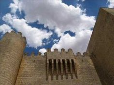 Castillos de Valladolid (Castilla y León)