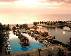 Dusit Thani Hua Hin a luxurios 5 stars hotel in the most famous beach of Thailand, Hua Hin. Dusit Thani Hua Hin 1349 Petchkasem Road, Cha-Am, Petchburi 76120 Thailand Resorts, Phuket Hotels, Visit Thailand, Hotels And Resorts, Luxury Resorts, Top Hotels, Fiji Travel, Thailand Travel, Best Island Vacation