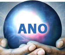 Magická koule - odpověď Ano/Ne na otázku - Vestirna.com Online