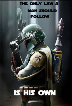 Boba Fett is probably my favourite character ever from any film. Crazy considering just how little screen time he had. The original is about X Boba Fett : Bounty Hunter Jango Fett, Star Wars Boba Fett, Boba Fett Art, Boba Fett Tattoo, Boba Fett Movie, Star Citizen, Star Wars Art, Star Trek, Chasseur De Primes