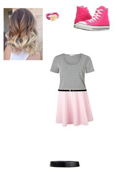 """""""violetta look"""" by elisa-xxix on Polyvore featuring Accessorize, Converse, Marni, Miss Selfridge, Jil Sander and Nine West"""