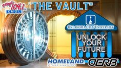 Wanna win 4-years tuition to Oklahoma City University? You can with Magic 104.1's Education Vault