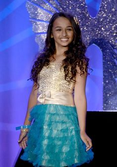 jazz jennings | Jazz Jennings - 24th Annual GLAAD Media Awards Presented By Ketel One ...