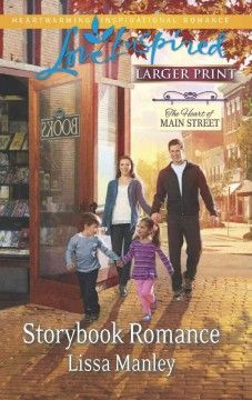 It's been more than ten years, but Allison True has never forgotten her high school crush, Sam Franklin. Back in Bygones, her only focus is keeping her new bookstore afloat - yet the single dad of twin toddlers is testing her resolve to be career-minded. Getting involved with a man who vowed never to love again is a recipe for disaster in Allison's book, but life with Sam and his twins could giver her the happily ever after she's always dreamed of.