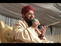 Muhammad Owais Raza Qadri New 2015 Mehfil e Naat In Fsd 1st Jan 2015