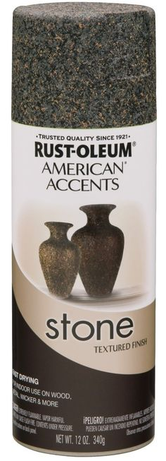 Rust Oleum Stone Spray Paint Countertops Rust-oleum American Accents Stone Textured Spray Paint