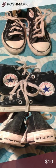 Converse sneakers Converse sneakers in good condition. Converse Shoes Sneakers
