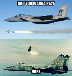 13 funniest military memes of the week No one ever wants to play catch with us. (via Air Force Nation)No one ever wants to play catch with us. (via Air Force Nation)