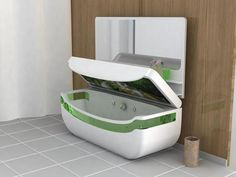 IT folds into a vanity!  PICTURES      VIDEOS      CELEBS      MOVIES      TV      MUSIC      LIFE      MORE