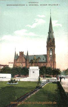Spandau Garnisonkirche