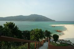 mountainresort koh Lipe Thailand