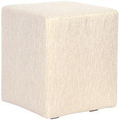 Howard Elliott Glam Snow Universal Cube Cover  C128-291