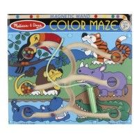 Melissa and Doug Magnetic Wand Color Maze Occupational Therapy, Educational Toys, Maze, Fun Things, Kids Toys, Color, Childhood Toys, Funny Things, Occupational Therapist