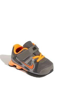 Nike 'Shox Roadster' Running Shoe (Baby, Walker & Toddler)   Nordstrom