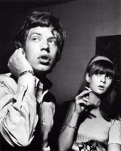 MICK WITH SHRIMPTON 63s