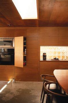 Les 30 meilleures images du tableau kitchen sur pinterest - Maison moderne toronto par studio junction ...