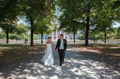 Hochzeitsfotograf in München Bavaria, Munich, Fairy Tales, Photographer Wedding, Sidewalk, In This Moment, Bride, Instagram, Germany