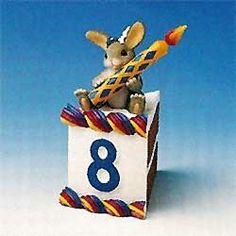 Bunnie Bunny Age #8 #898 by Charming Tails by Dean Griff, http://www.amazon.com/dp/B001VSNL74/ref=cm_sw_r_pi_dp_eyjGpb06DQBM6