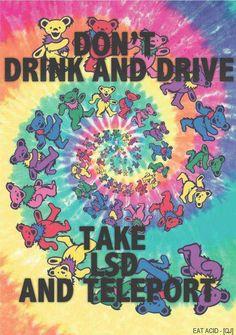 drive to wonderland~