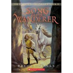 A gorgeous paperback reissue of Bruce Coville's enchanting UNICORN CHRONICLES, timed for the release of the long-awaited conclusion in ha...