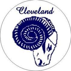 I'm an Ohio Boy, as were the Rams originally !