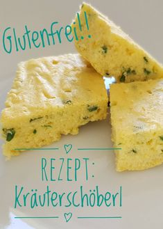 Kreative Desserts, Austrian Recipes, Strudel, What To Cook, Cornbread, Low Carb, Paleo, Good Food, Dairy