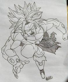 KAKAROTTO !!! Aqui está um dos meus personagens favoritos de Dbz - Read Anime, Dbz, Characters