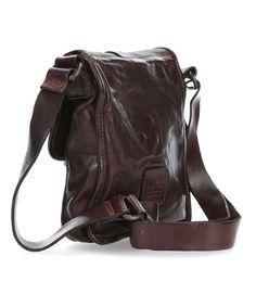 Campomaggi Assenzio Shoulder Bag dark brown-C4482VL3TC-1701-00 Preview