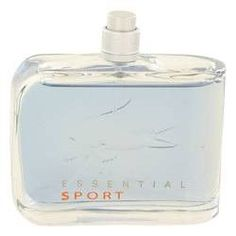 Lacoste Essential Sport Eau De Toilette Spray (Tester) By Lacoste