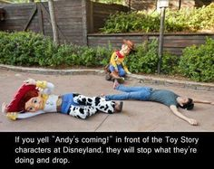 This is awesome! Need to try when we go to Disneyland #disneyland #disney #travel #kids #toystory #toy #story #andy