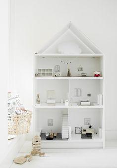 Maison de poupée IKEA