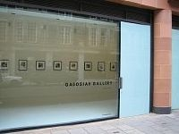 17-19 Davies Street London W1K 3DE Gagosian Gallery, London Restaurants, Bond, Paris, Street, Outdoor Decor, Montmartre Paris, Paris France, Walkway