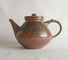 Mark Hewitt Teapot