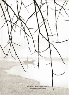 "Fan Ho, Shanghai (1932). Chinese director, photographer, actor. ""Winter dawn"" (1954)."