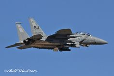 McDonnell Douglas F-15E Strike Eagle cn1112 USAF 88-1703 SJ 334 FS Fighting Eagles e