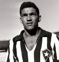 Garrincha (Brazil) - Chile 1962