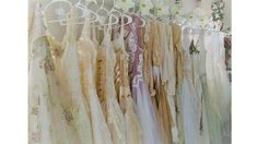 Hand made boho dresses