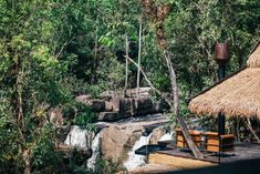 Shinta Mani Wild – Bensley Collection provides a spa center, as well as air-conditioned accommodations with free WiFi in Phumĭ Ângkrông. Hotels And Resorts, Best Hotels, Hotels In Cambodia, Hotel Jobs, Outdoor Pool, Outdoor Decor, Spa Center, Luxury Tents, Paraty