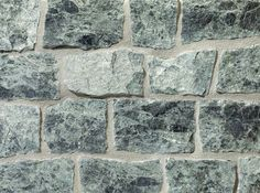 NATURAL STONE FINISH VERDE ALPI STONE COLLECTION BY B&B