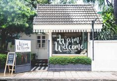 Warm Welcome Bakery & Cafe