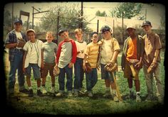 You had a great childhood  if you new these people!!! One on my favorite movies ever  !!!!!