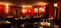 Metz Jyvai : Bar Restaurant \