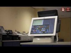 PCMIRA - ECR : Video POSBANK IMPREX-D525