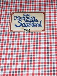 Das Kochbuch aus dem Saarland