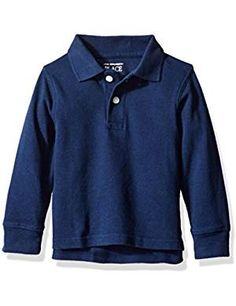 Childrens Place Toddler Uniform Nautico. >>> For more information, visit image link. (This is an affiliate link) #PolosShirts