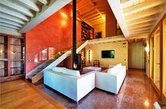 Living room design idea by Alex, architect on Design for Me.