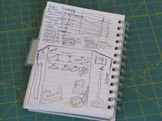 How to Plan an Organizing System Before Starting a Project