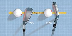 The Art of the Fade and Draw | Northampton Valley Country Club