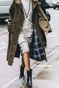 Celebrities from Alexa Chung to Diane Kruger to Millie Bobby Brown have been spotted in the look, juxtaposed against sleek separates and tailored dresses for a fresh effect. Here, our edit for every budget, from full-on cowboy to modern.