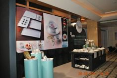 Steelite International@ the next course 2011 - YiMu Exhibition  Services Co.,Ltd. #china exhibition stand contractor